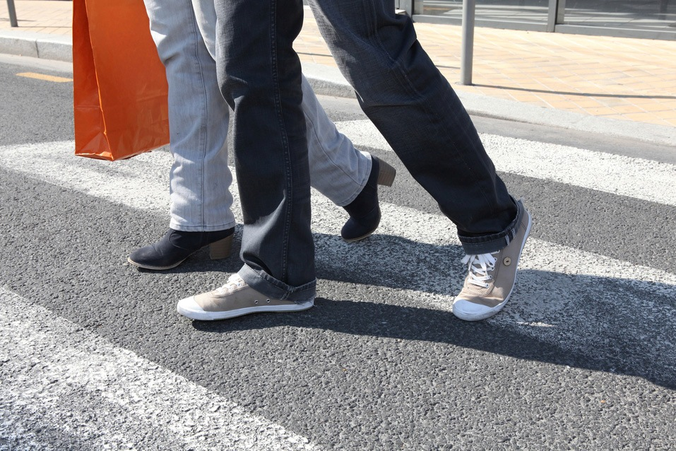 5 Tips for Finding the Best Los Angeles Pedestrian Accident Lawyer