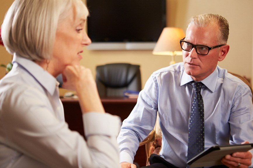 Lawyer in a Wrongful Death Case Provides Additional Support