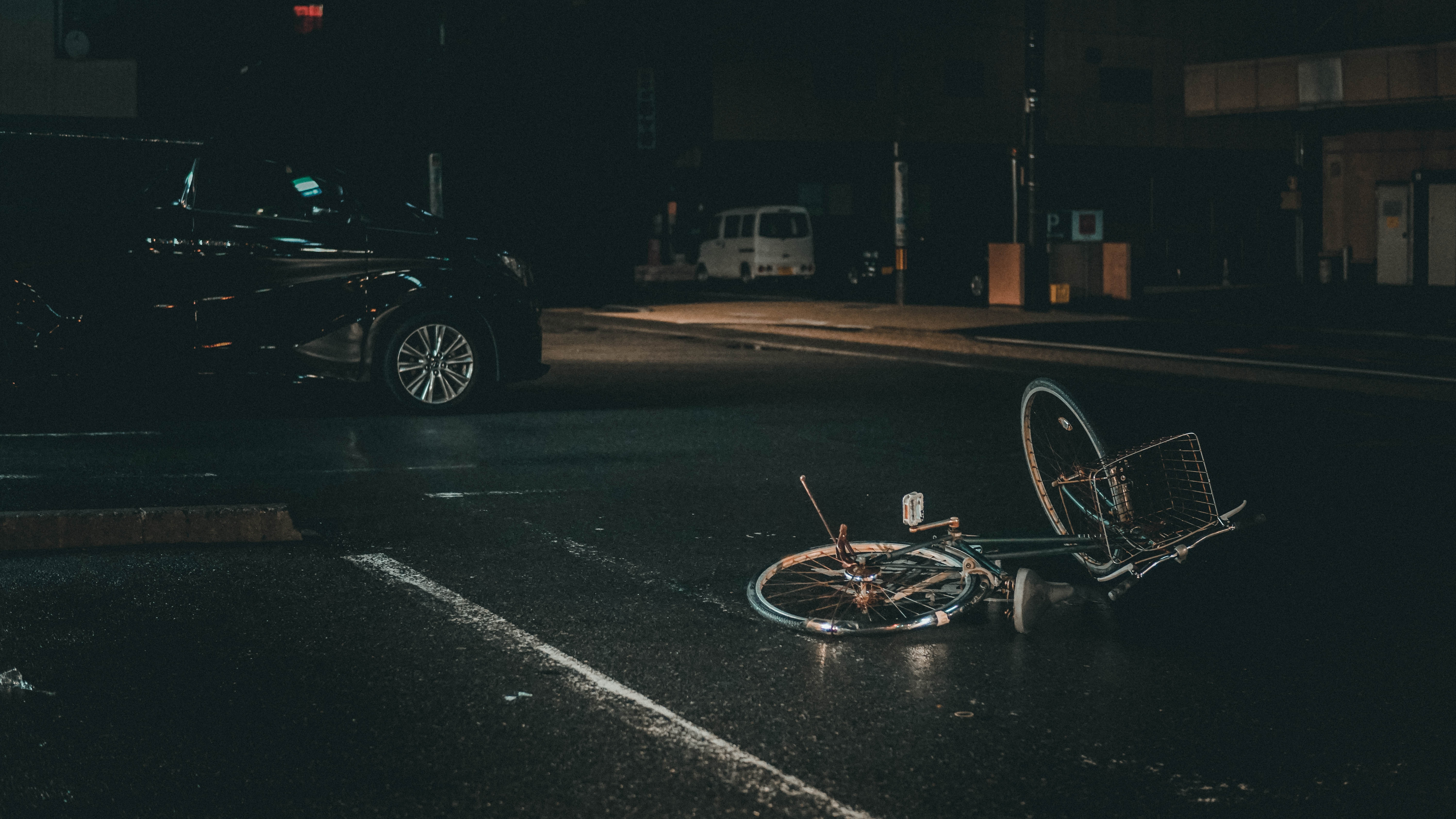 Do You Need a Lawyer After You've Been in a Bike Accident?