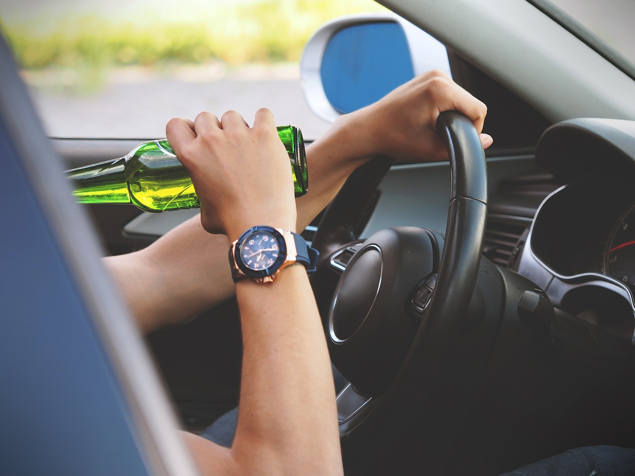 4 Things Your Lawyer Should do if You are Hurt by a Drunk Driver