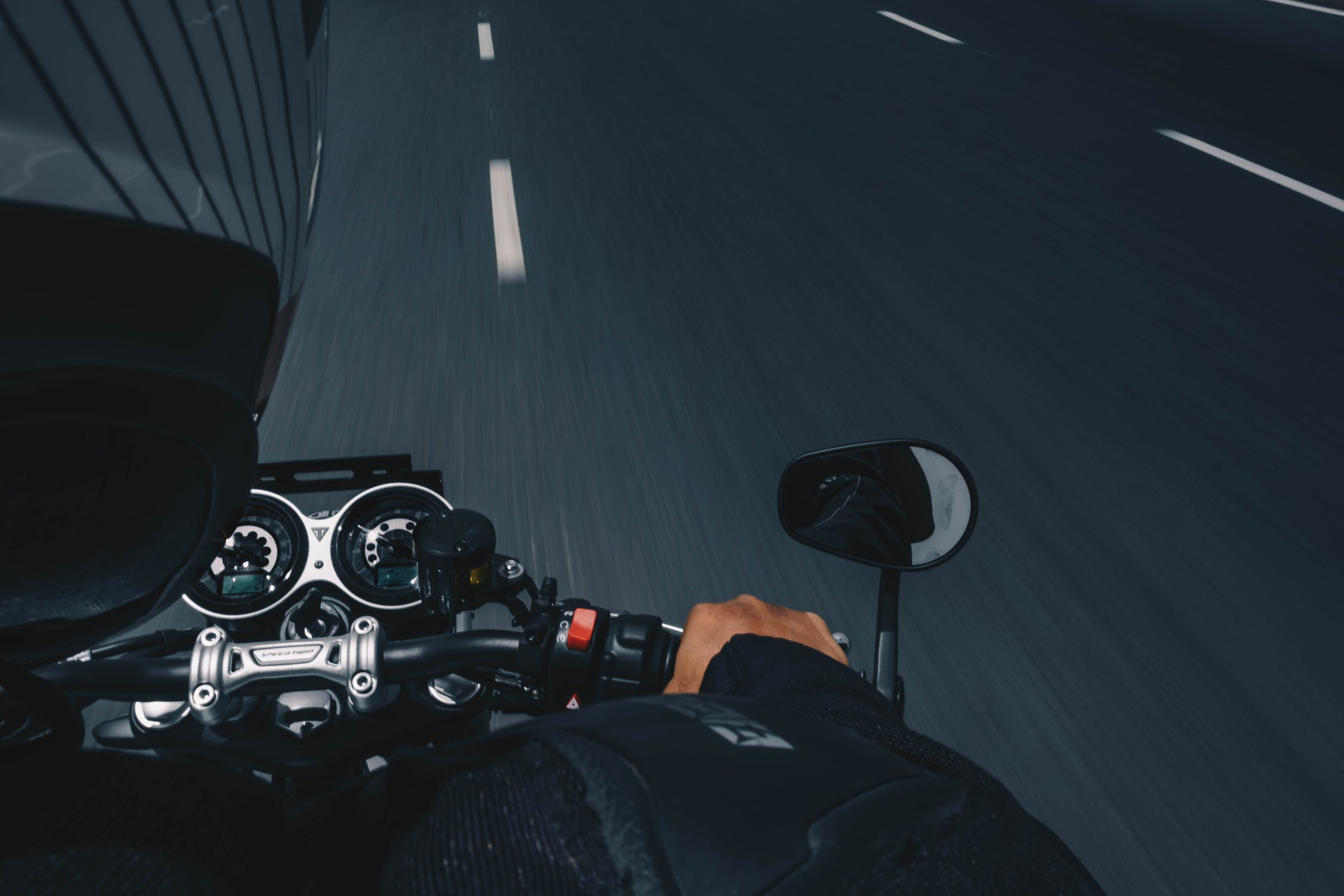Choosing a Motorcycle Attorney in Los Angeles: How to Make the Right Choice